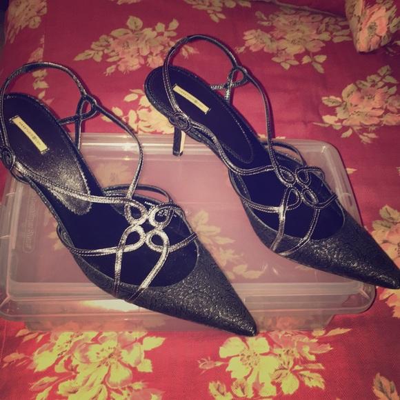 Max Studio Shoes - Formal Heals